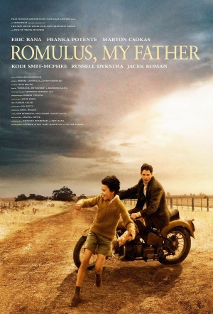 Romulus, My Father