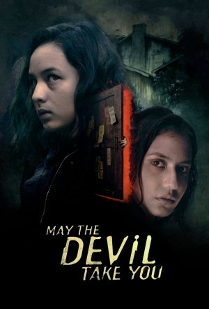 May the Devil Take You Film Poster