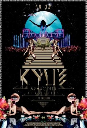Kylie: Aphrodite Les Folies