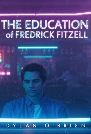 The Education of Fredrick Fitzell