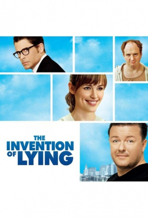 The Invention of Lying Film Poster