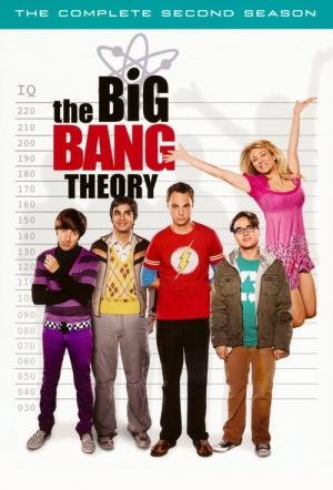 Big Bang Theory: Season 2