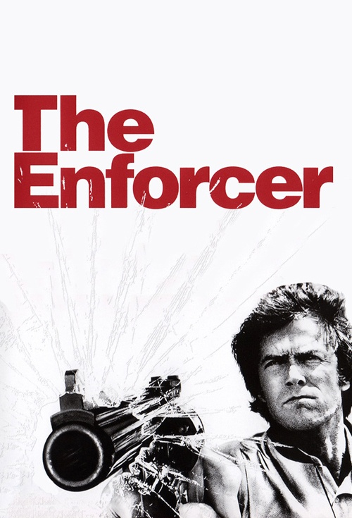 The Enforcer Film Poster