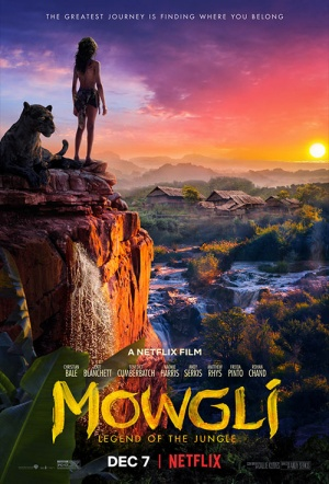 Mountain Film Poster