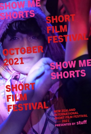 Show Me Shorts 2021: Crossed Wires