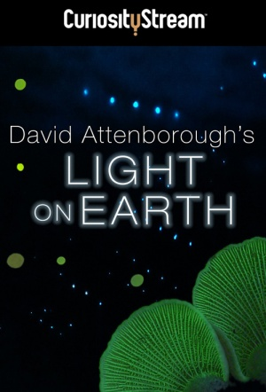 David Attenborough's Light on Earth