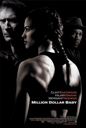 Million Dollar Baby Film Poster