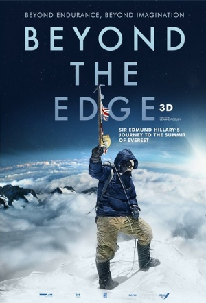 Beyond the Edge 3D Film Poster