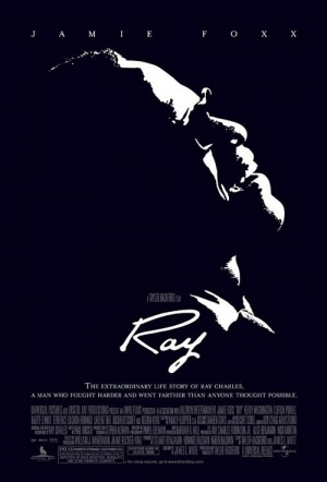 Ray Film Poster