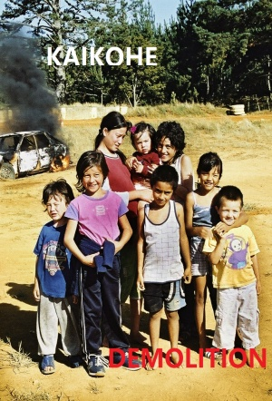 Kaikohe Demolition Film Poster