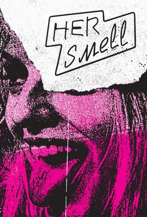 Her Smell Film Poster