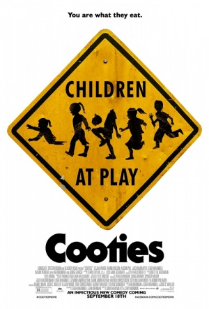 Cooties Film Poster
