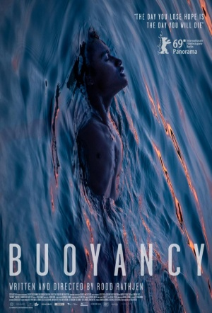 Buoyancy Film Poster