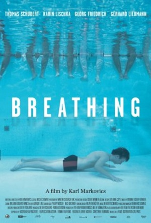 Breathing Film Poster