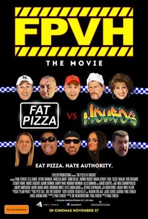 Fat Pizza vs. Housos