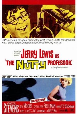 The Nutty Professor (1963)