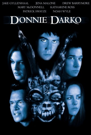 Donnie Darko Film Poster