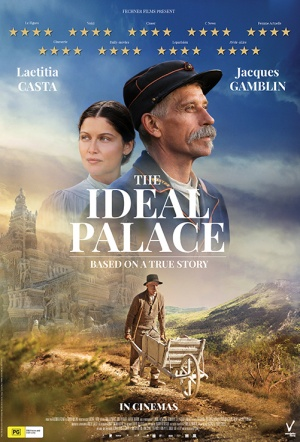 The Ideal Palace Film Poster