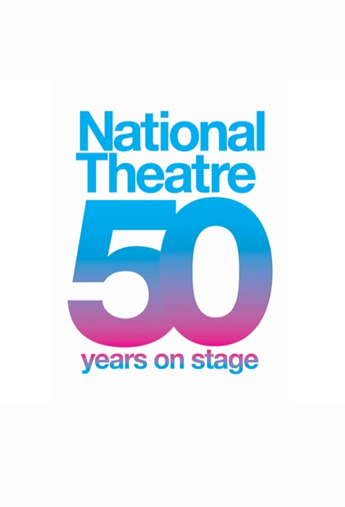 NT Live: 50 Years On Stage Film Poster