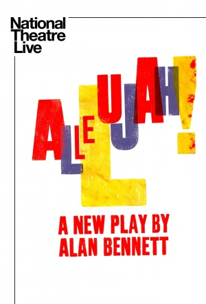 NT Live: Allelujah!