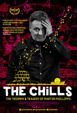 The Chills: The Triumph and Tragedy of Martin Phillipps Film Poster