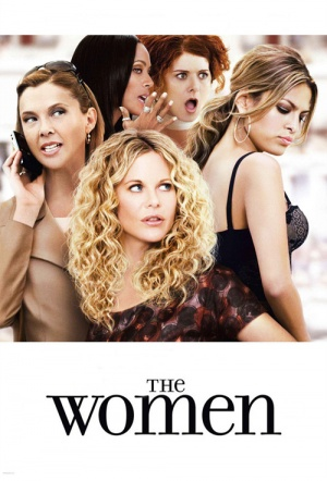 The Women Film Poster