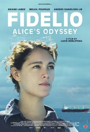 Fidelio: Alice's Journey