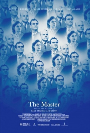 The Master (2012) Film Poster