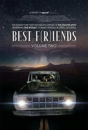 Best F(r)iends: Volume Two