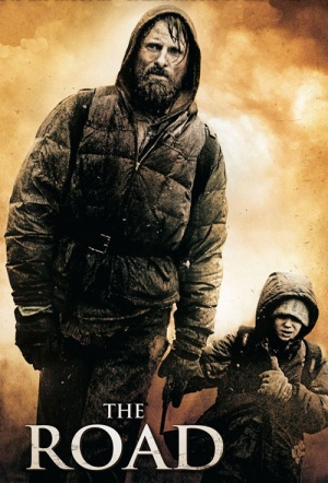 The Road (2009) Film Poster