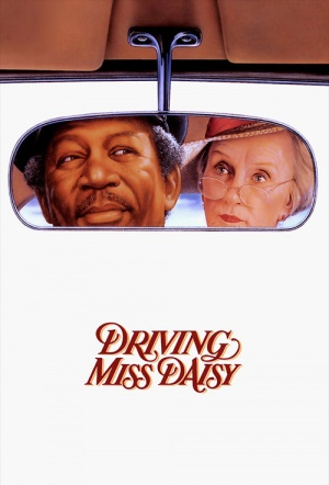 Driving Miss Daisy Film Poster
