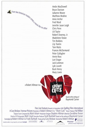 Short Cuts Film Poster
