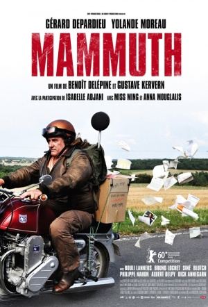 Mammuth Film Poster