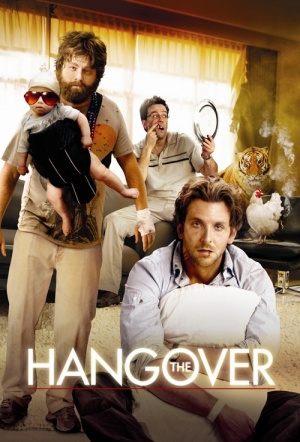 The Hangover Film Poster