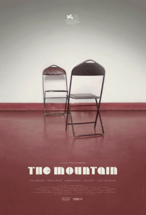 The Mountain Film Poster