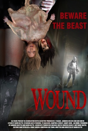 Wound Film Poster