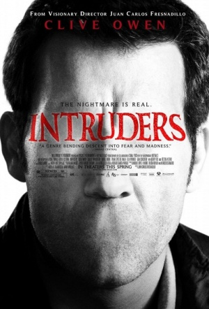 Intruders (2011) Film Poster