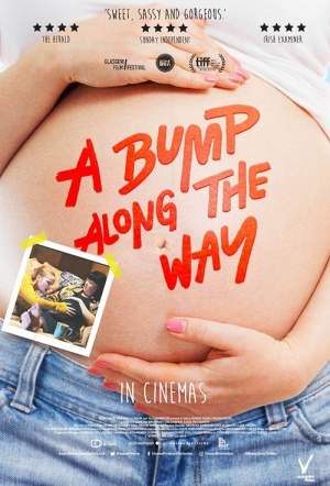 A Bump Along the Way