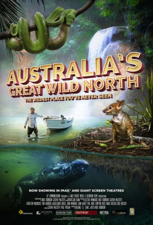 Australia: The Wild Top End 3D