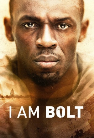 I Am Bolt Film Poster