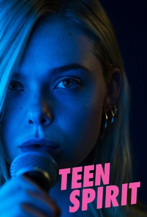 Teen Spirit (2018) Film Poster