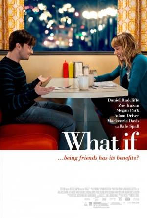 What If Film Poster