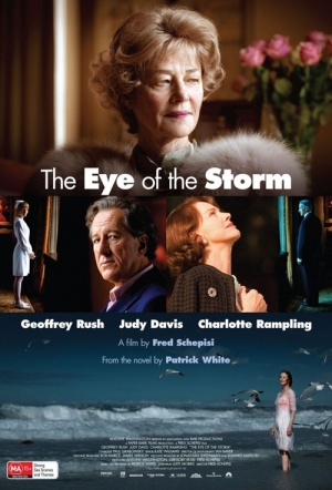 The Eye of the Storm Film Poster