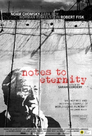notes to eternity
