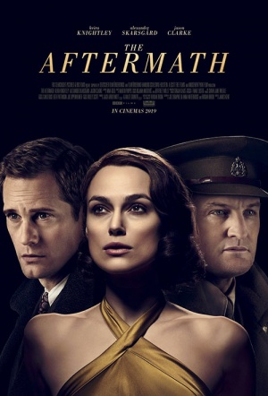 The Aftermath Film Poster