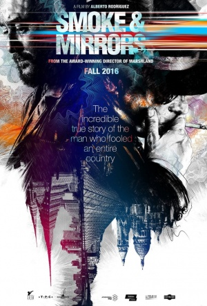Smoke & Mirrors Film Poster