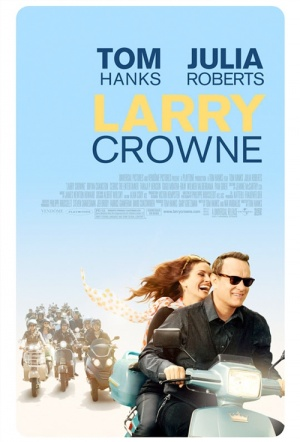 Larry Crowne Film Poster