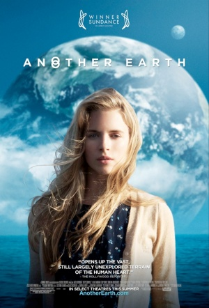 Another Earth Film Poster