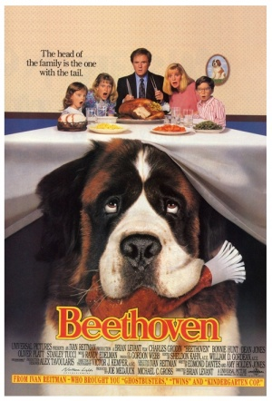 Beethoven Film Poster