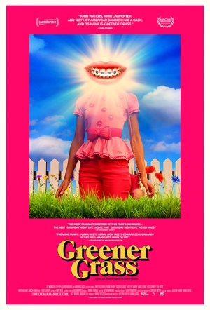 Diamantino Film Poster